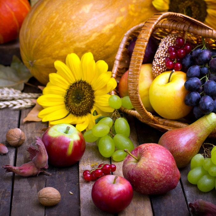 tagliata frutta di stagione