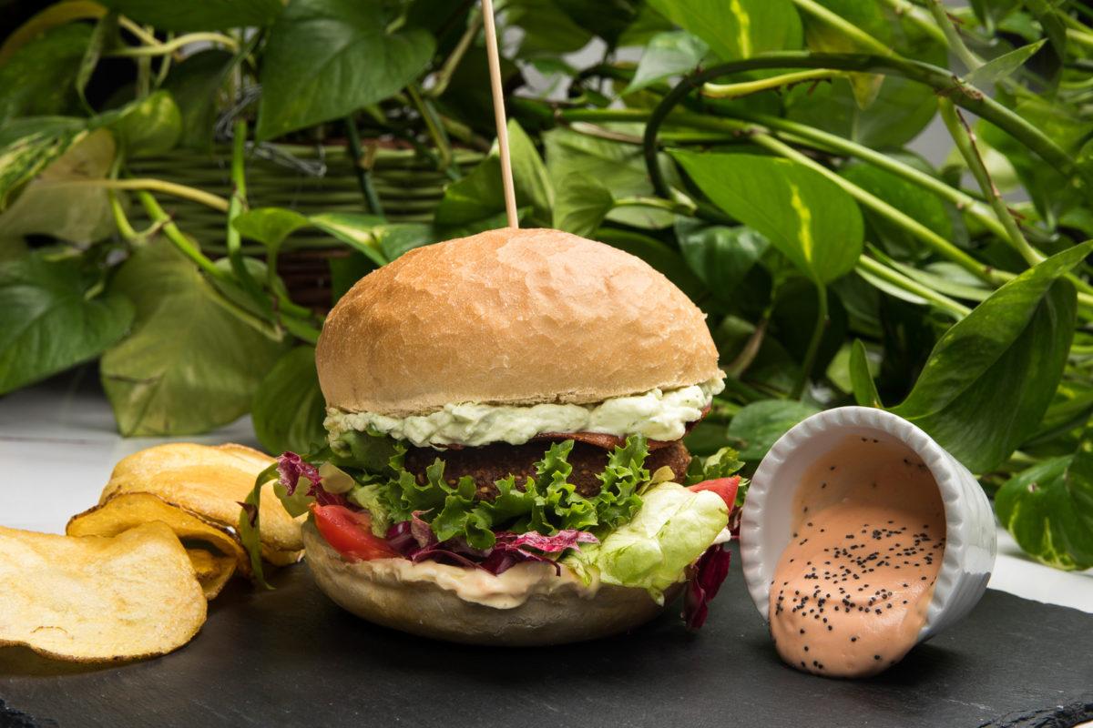 cavoli nostri burger