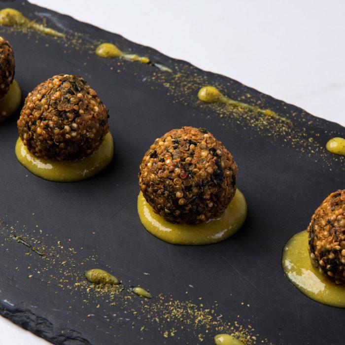 polpettine-quinoa-zenzero