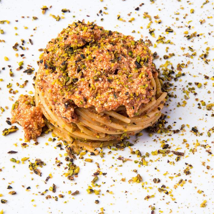 spaghetti-pesto-pomodori
